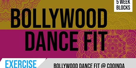 Bollywood Dance Fit | Exercise | Cooinda