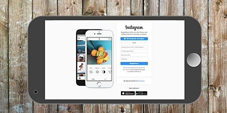 Find new customers using Instagram tickets