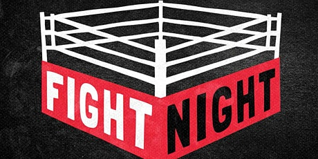 FIGHT Night: The Ultimate Cometry Battle tickets