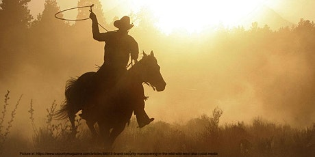 Wild West: a collaborative storytelling game for adults! tickets