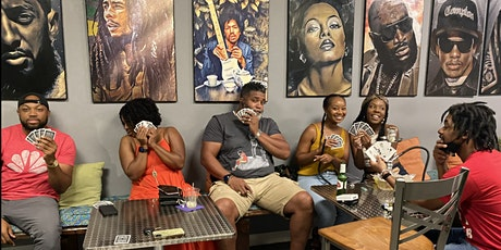 Sip -&- Play   The Greatest #BlackProfessional Game Night on Earth!