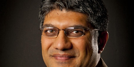 Jigar Shah: Deployment-Led Innovation for Sustainable Infrastructure tickets