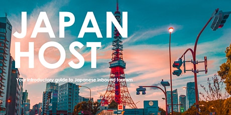 Tourism Australia and ATEC invite you to register for  'Japan Host' -  WA tickets