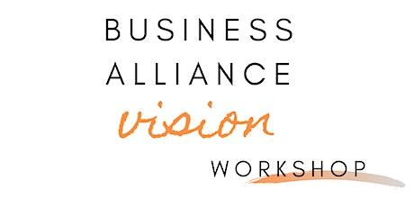 Business Alliance Vision Workshop