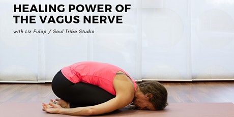 Healing Power of the Vagus Nerve tickets