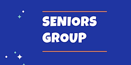 Aging Alone and How to Plan for it - A Discussion for Seniors tickets