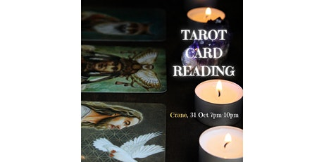 Craneum: Tarot Card Reading tickets