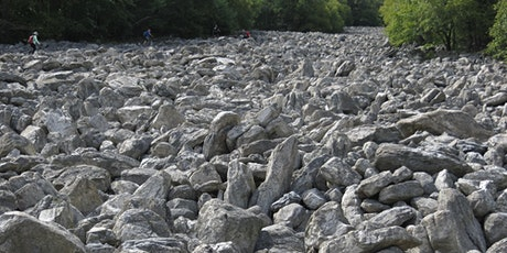 River of Rocks Scramble and Hike! Eagles, Hawks, Osprey, etc are optional.. tickets