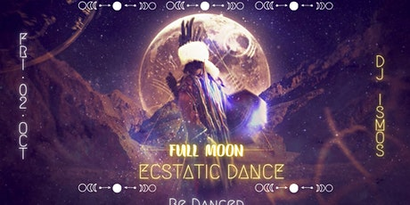 Full Moon Dance tickets
