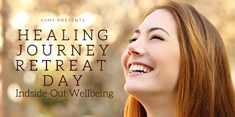 Healing Journey Retreat Day tickets