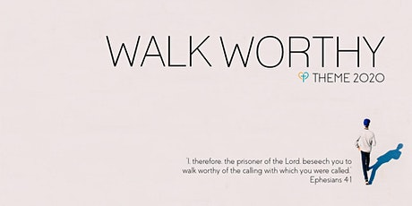 GBM ENGLISH WORSHIP SERVICE tickets