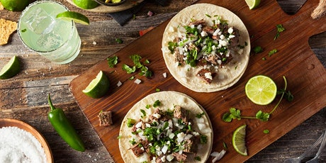 Fort Worth Taco & Margarita Festival tickets