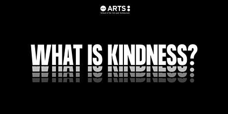 10 Questions: What is Kindness? tickets