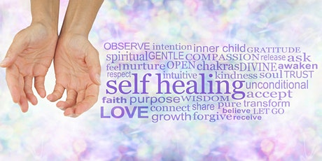 Soul Love: Weekly Self-love & Self-healing for Body, Mind & Soul (Thursday) tickets