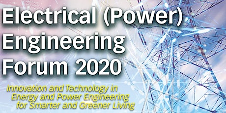 Electrical (Power) Engineering Forum 2020 tickets
