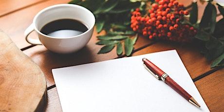 Schreibwerkstatt Federleicht – lebendiger schreiben Tickets