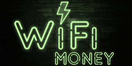 Wynwood's  Wifi Money Mixer tickets