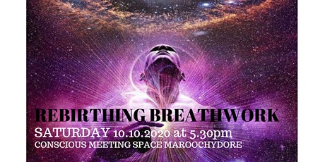 Rebirthing Breathwork tickets