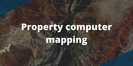Property Computer Mapping – Ingham tickets