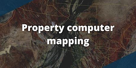 Property Computer Mapping – Mareeba