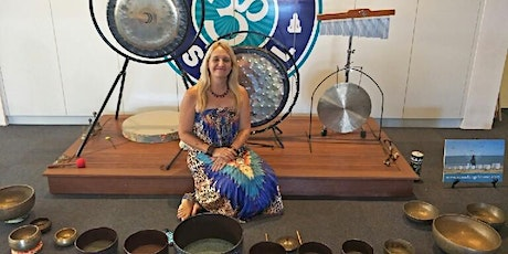 Gongs and Tibetan Singing Bowl Meditation tickets