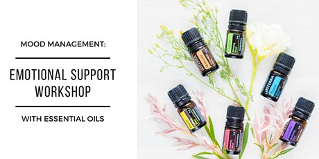 Oilology - Essential Oils & Emotional Support tickets