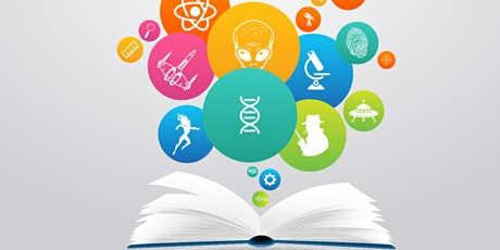 Salon Science en Livre billets