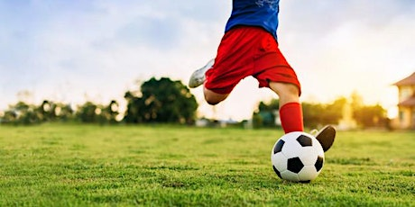 ICS Eagles Soccer League for Grade1- 2 : 2,500 THB tickets