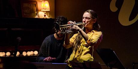 Concert de Jazz ALBA CARETA & JOFRE FITÉ QUARTET (La Roca del Vallès) entradas