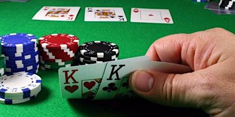 Soirée Internationale Poker + Soirée Echanges Linguistiques tickets