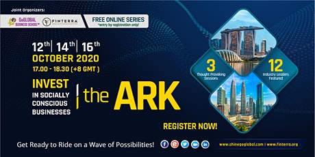 The Ark tickets