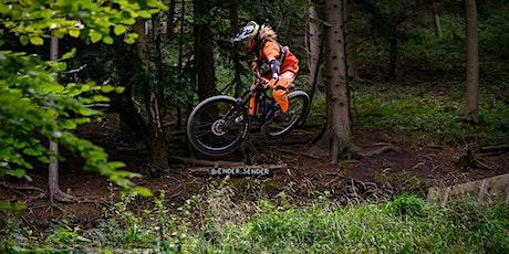 Firecrest MTB Young Rider Development Programme - Level2 - 10.10.20 tickets