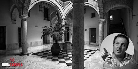 Taller de la Memoria. Un viaje a los cantes de Cádiz entradas