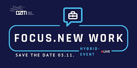 FOCUS.New Work Tickets