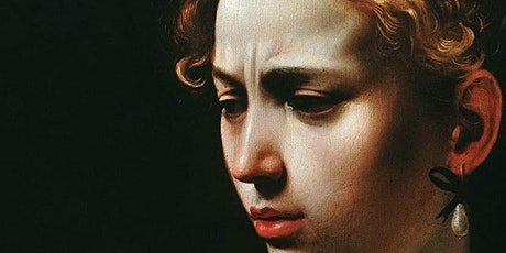 Baroque's Baddest Boy: Caravaggio tickets