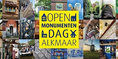 Napraatmoment OMD 2020 (Alkmaar) tickets