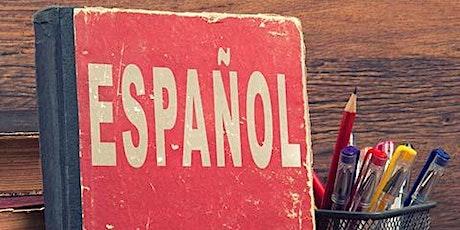 Lezione prova gratuita di Lingua Spagnola biglietti