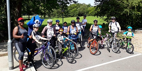 Beginners Thamesmead Cycle Club tickets