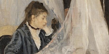 Berthe Morisot: The Forgotten Impressionist tickets