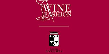 Wine Fashion - primo appuntamento biglietti