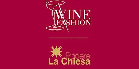 Wine Fashion - secondo appuntamento biglietti