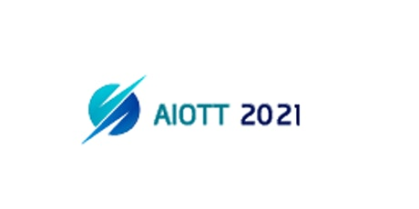 2021 3rd Asia IoT Technologies Conference (AIOTT 2021) tickets