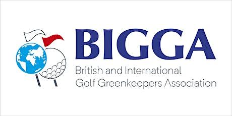 BIGGA's Virtual National Regional Conference 2020 tickets