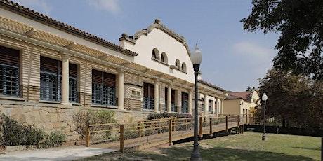 Escola de Restauració de Santa Coloma amb Tapa i Copa de Vi SCG OHB20 entradas