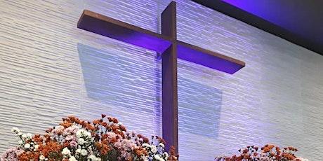 Culto Presencial - Quarta-feira  - Igreja Vida Gravatá ingressos