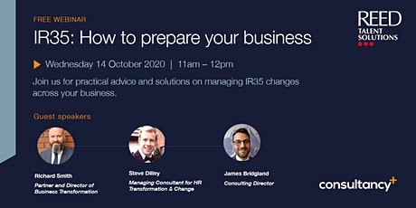 IR35: How to prepare your business tickets