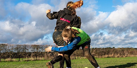 North Walsham RFC Youth October rugby camp tickets