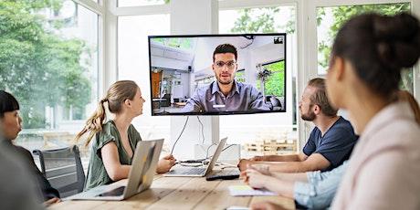 ConsilCom präsentiert: Führen im Start-up
