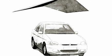 Ecriture de chansons pour automobile billets
