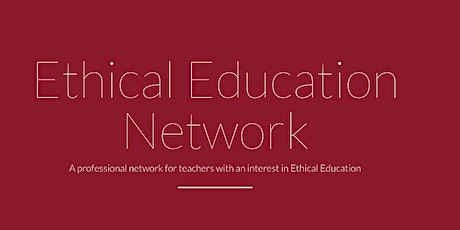 Ethical Education Teacher Walk & Talk tickets